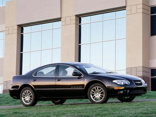 Chrysler 300 M null