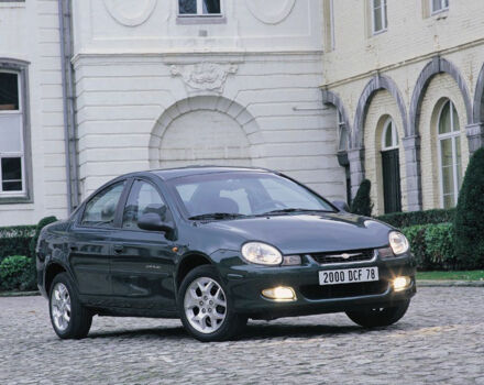 Chrysler Neon null