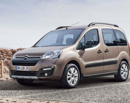 Citroen Berlingo null
