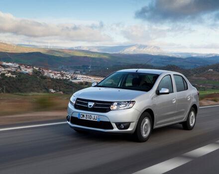 Как мы тестировали Dacia Logan