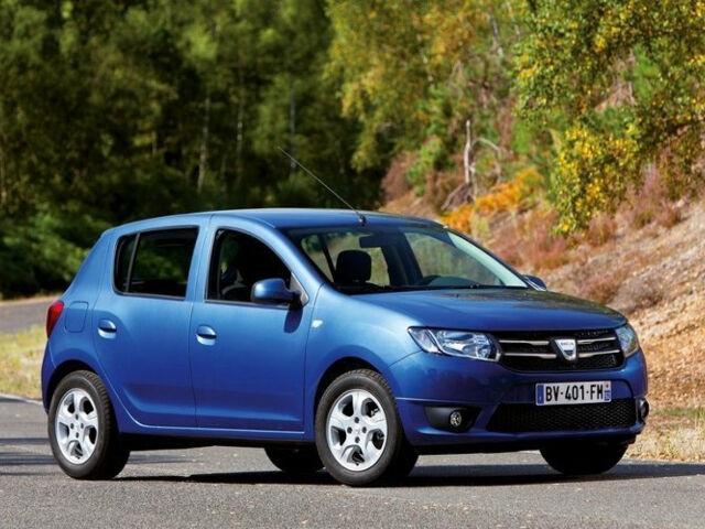 Як ми тестували Dacia Sandero