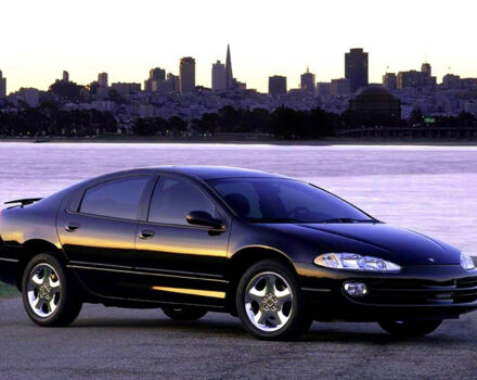 Dodge Intrepid null
