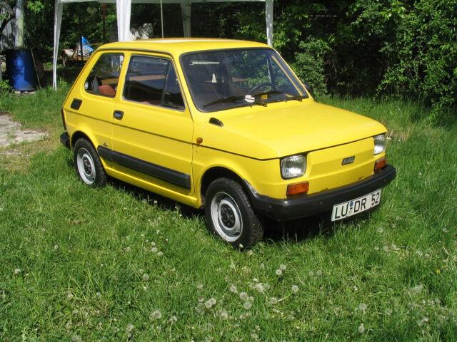 Fiat 126 null