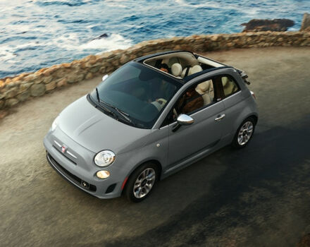 Как мы тестировали Fiat 500 2018