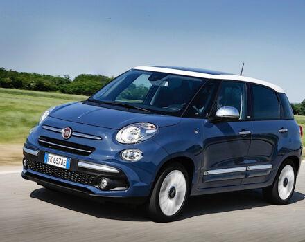 Универсал Fiat 500L 2020