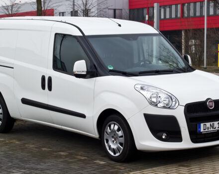 Fiat Doblo Cargo 2015