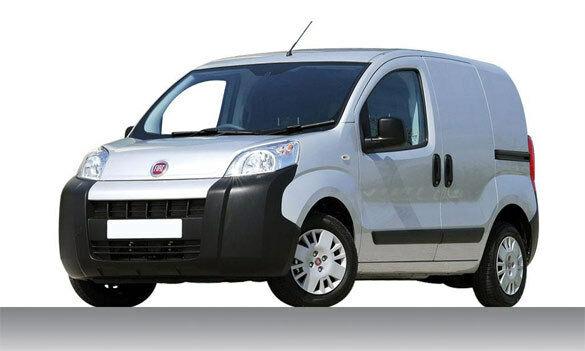 Fiat Fiorino 2016