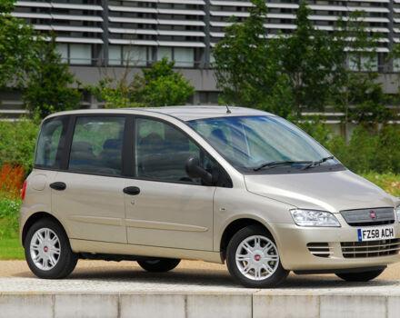 Fiat Multipla null
