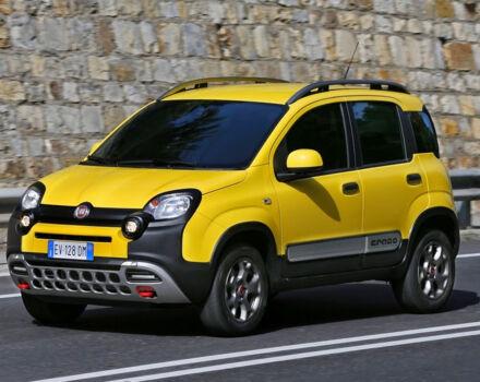 Как мы тестировали Fiat Panda 2015
