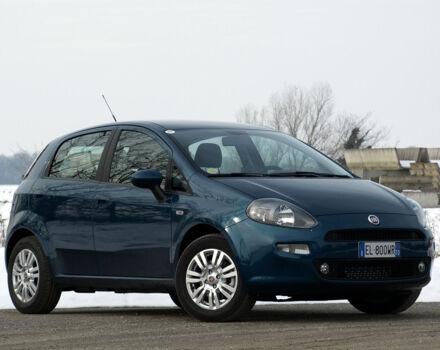 Как мы тестировали Fiat Punto