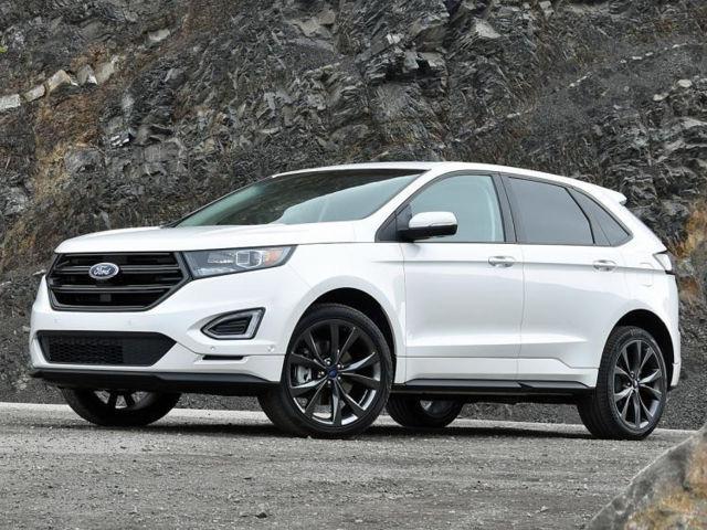 Как мы тестировали Ford Edge 2016