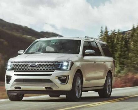 Как мы тестировали Ford Expedition 2019