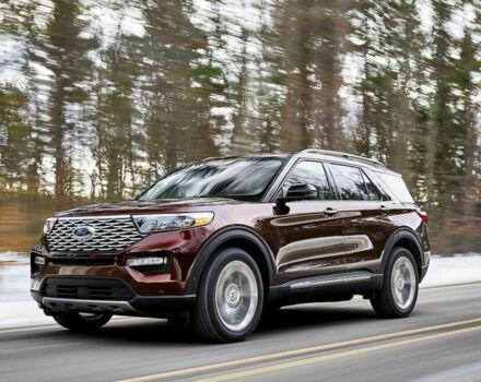 Как мы тестировали Ford Explorer 2019