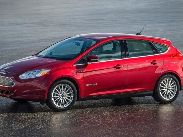 Як ми тестували Ford Focus 2016