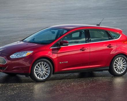 Как мы тестировали Ford Focus 2016