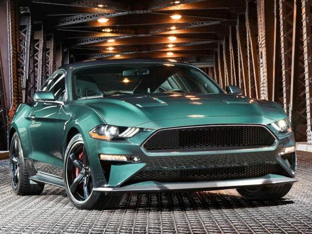 Как мы тестировали Ford Mustang 2019