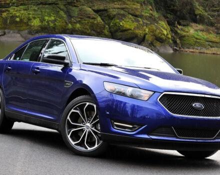 Как мы тестировали Ford Taurus 2016