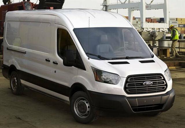 Как мы тестировали Ford Transit 2016