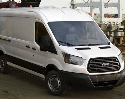 Як ми тестували Ford Transit 2016
