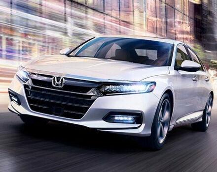 Как мы тестировали Honda Accord 2019