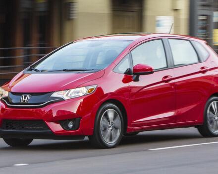 Як ми тестували Honda FIT 2017