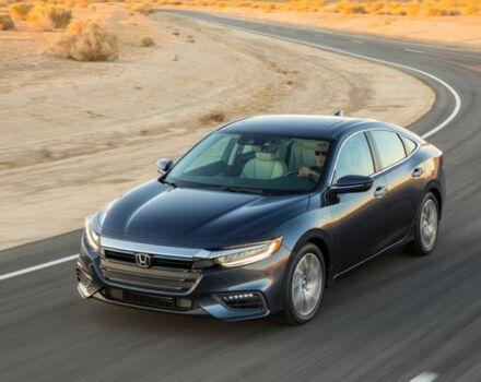 Купить новый автомобиль Хонда Инсайт 2021 года на автобазаре AutoMoto.ua