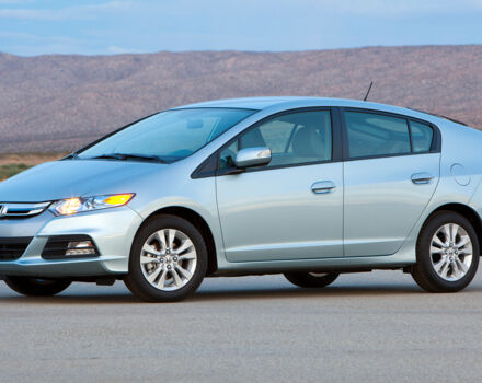 Honda Insight null