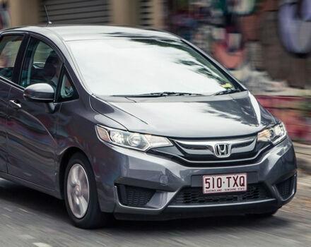 Як ми тестували Honda Jazz 2016