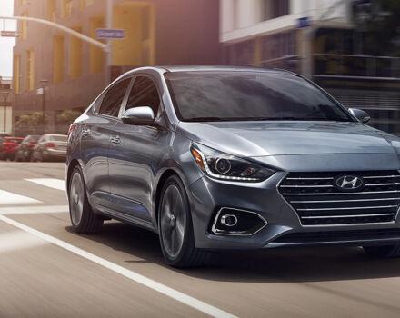 Как мы тестировали Hyundai Accent 2019