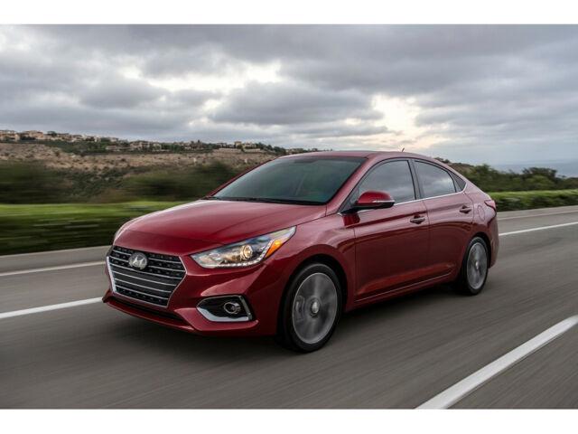 Как мы тестировали Hyundai Accent 2020