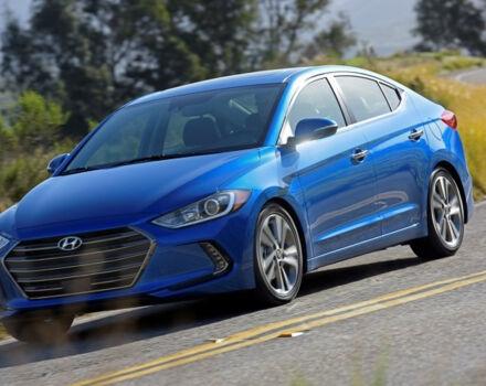 Как мы тестировали Hyundai Elantra 2016