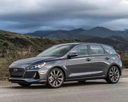 Як ми тестували Hyundai Elantra 2018