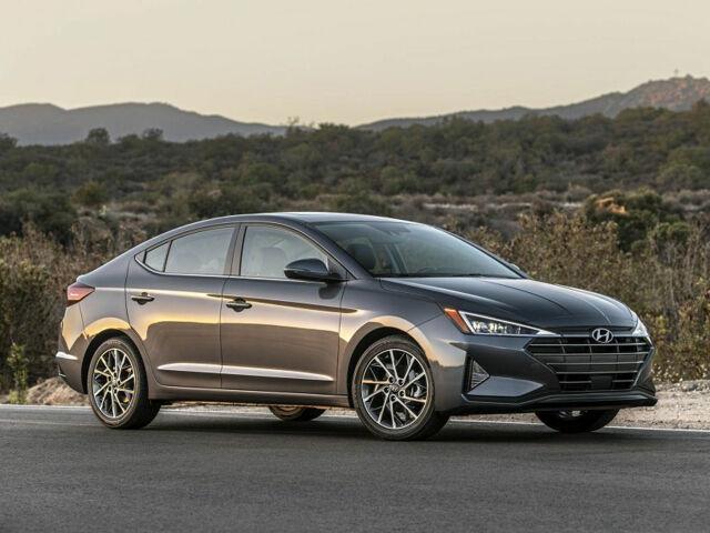 Як ми тестували Hyundai Elantra 2019