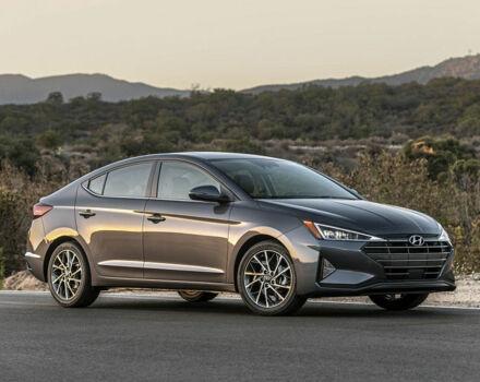 Как мы тестировали Hyundai Elantra 2019