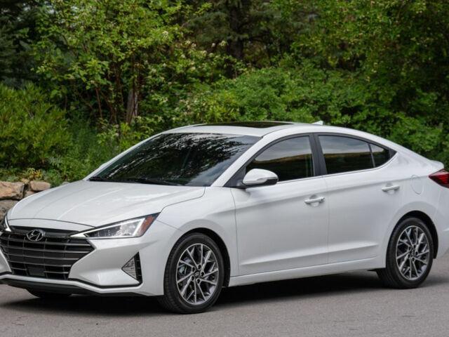 Як ми тестували Hyundai Elantra 2020