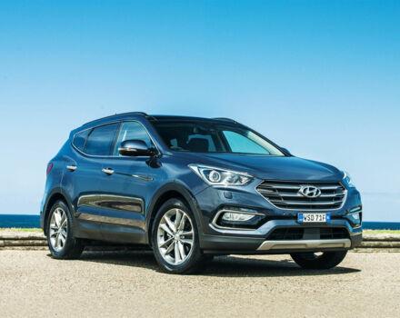 Як ми тестували Hyundai Santa FE 2016