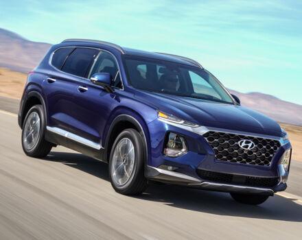 Как мы тестировали Hyundai Santa FE 2020