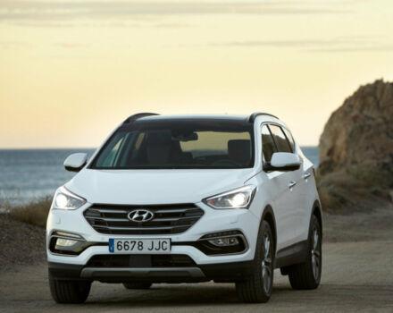 Hyundai Santa FE null