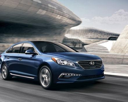 Как мы тестировали Hyundai Sonata 2016