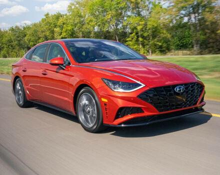 Как мы тестировали Hyundai Sonata 2020