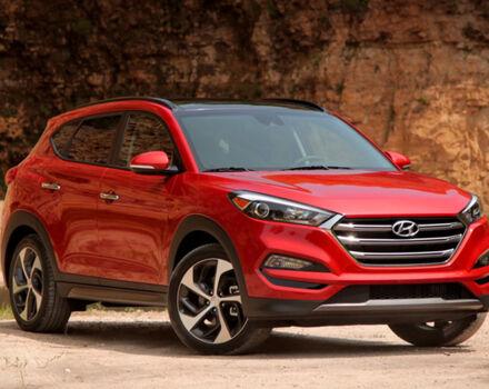 Як ми тестували Hyundai Tucson 2017