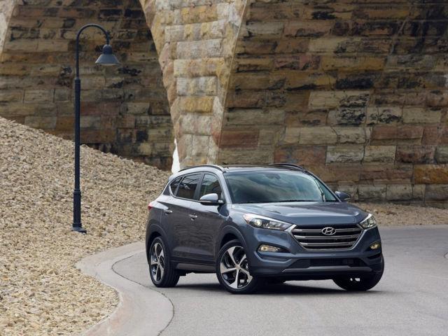 Як ми тестували Hyundai Tucson 2018