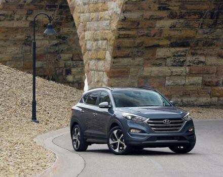 Как мы тестировали Hyundai Tucson 2018