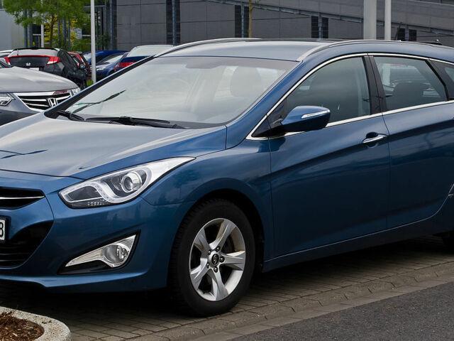 Как мы тестировали Hyundai i40 2015