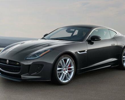 Как мы тестировали Jaguar F-Type 2016
