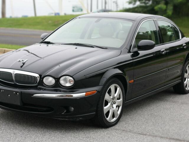 Как мы тестировали Jaguar X-Type