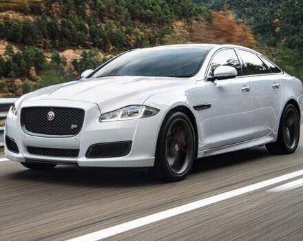 Как мы тестировали Jaguar XJ 2016