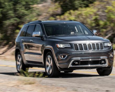 Як ми тестували Jeep Cherokee 2016