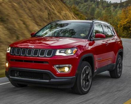 Как мы тестировали Jeep Compass 2018