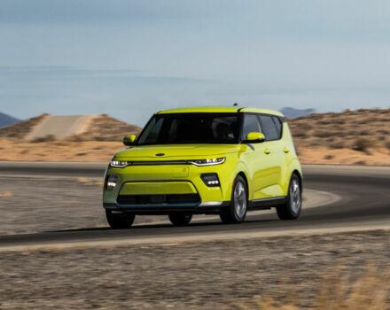 Как мы тестировали Kia Soul EV 2020